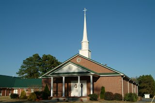 franklin baptist